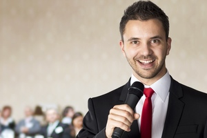 Public Speaking Confidence