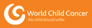 World Child Cancer charity