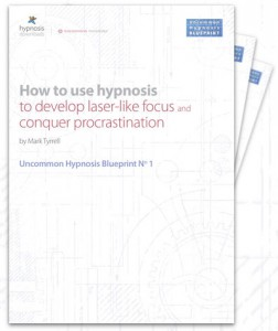 Hypnosis Blueprints