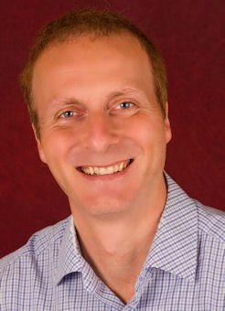 Mark Tyrrell, Co-Founder of Hypnosis Downloads & Uncommon Knowledge Ltd.