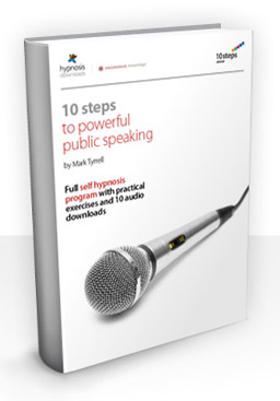 10-steps to Powerful Public Speaking