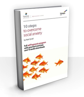 Free chapter: 10 Steps to Overcome Social Anxiety
