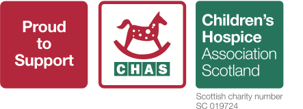 Proud to Support CHAS