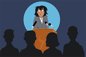 A Guide to Public Speaking from Someone Who Used to Hate It