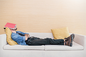 How to Recharge Your Brain With a Power Nap | Hypnosis Downloads