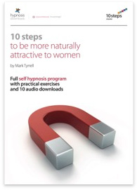 10 Steps to be Naturally Attractive to Women