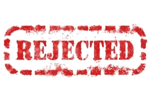 Step 4 - Fear Rejection