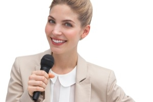 Step 10 - Powerful Public Speaking