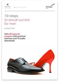 10 Steps to Male Sexual Success