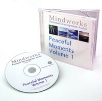 Peaceful moments mindwork cd