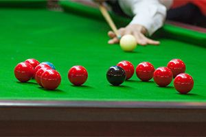 Play Better Snooker