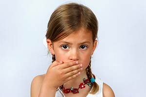 Selective Mutism for Kids