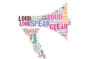 Speak Clearly