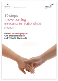 10 Steps to Overcoming Insecurity in Relationships course