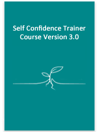 Self Confidence Trainer Course Cover