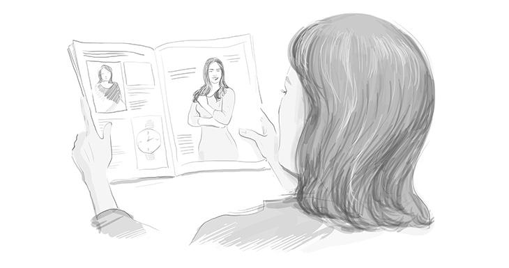 Self Esteem Boosting Tips 12