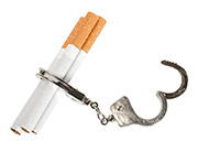 Long term benefits of quitting smoking may