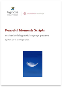 Peachful Moments Scripts